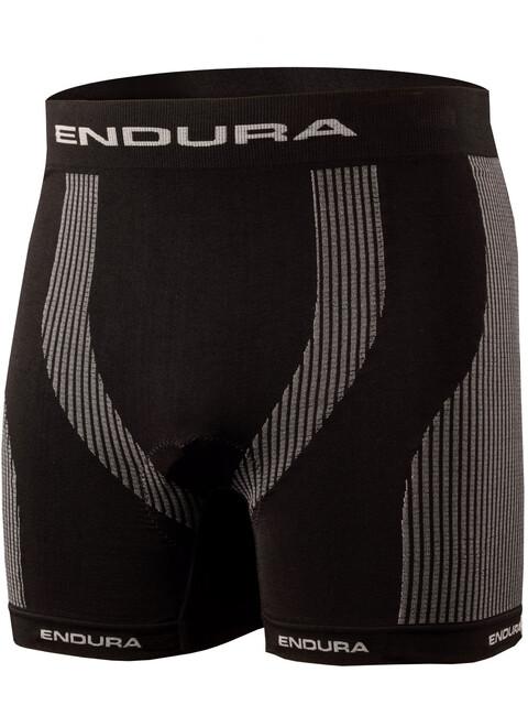 Endura Engineered padded 300 Series Cykelundertøj Herrer sort